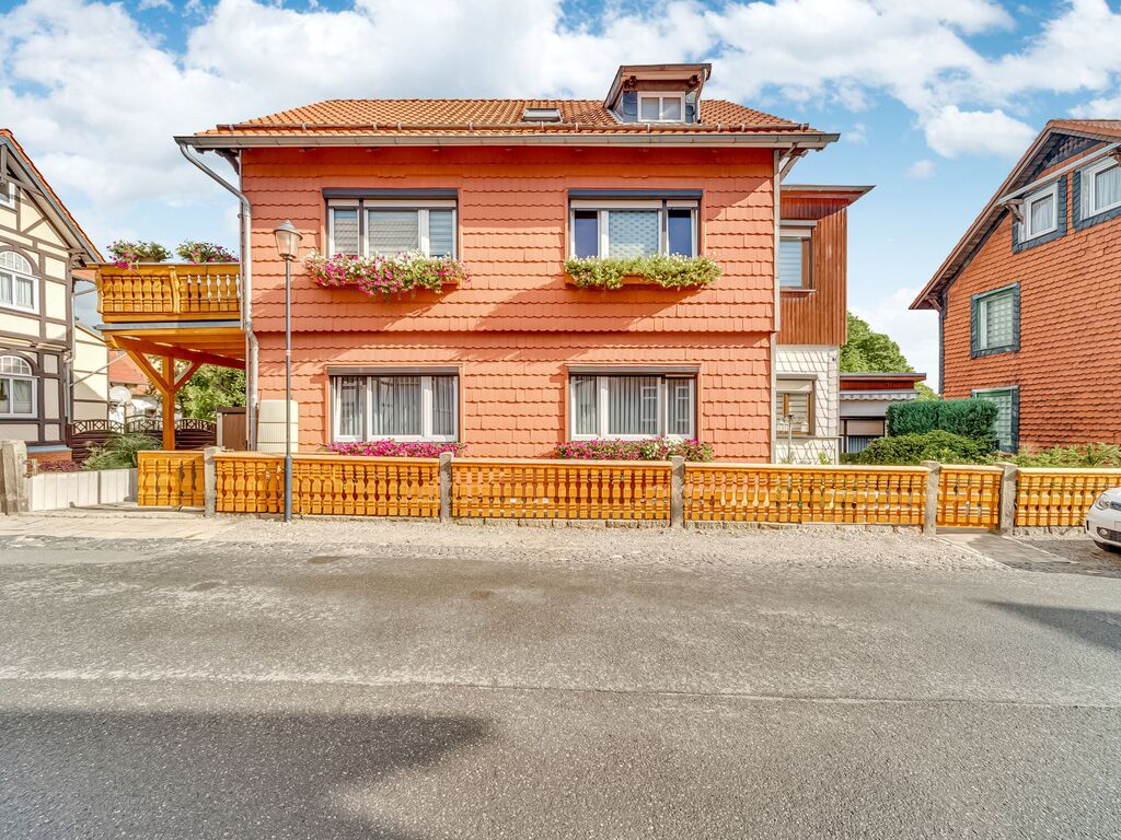 Ferienwohnung Schöne Wohnung im Ilsenburger Harz nahe des Skigebietes (255066), Ilsenburg, Harz (Sachsen-Anhalt), Sachsen-Anhalt, Deutschland, Bild 2