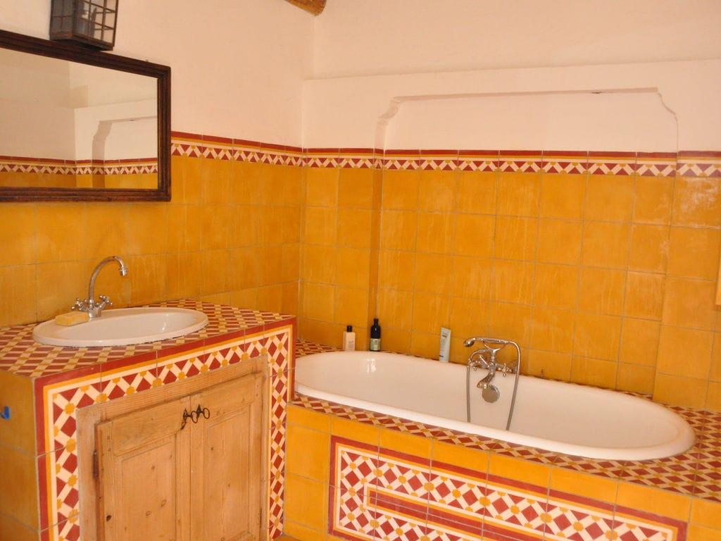 Holiday house La Gardette (60450), Saint Paul, Alpes Maritimes, Provence - Alps - Côte d'Azur, France, picture 10