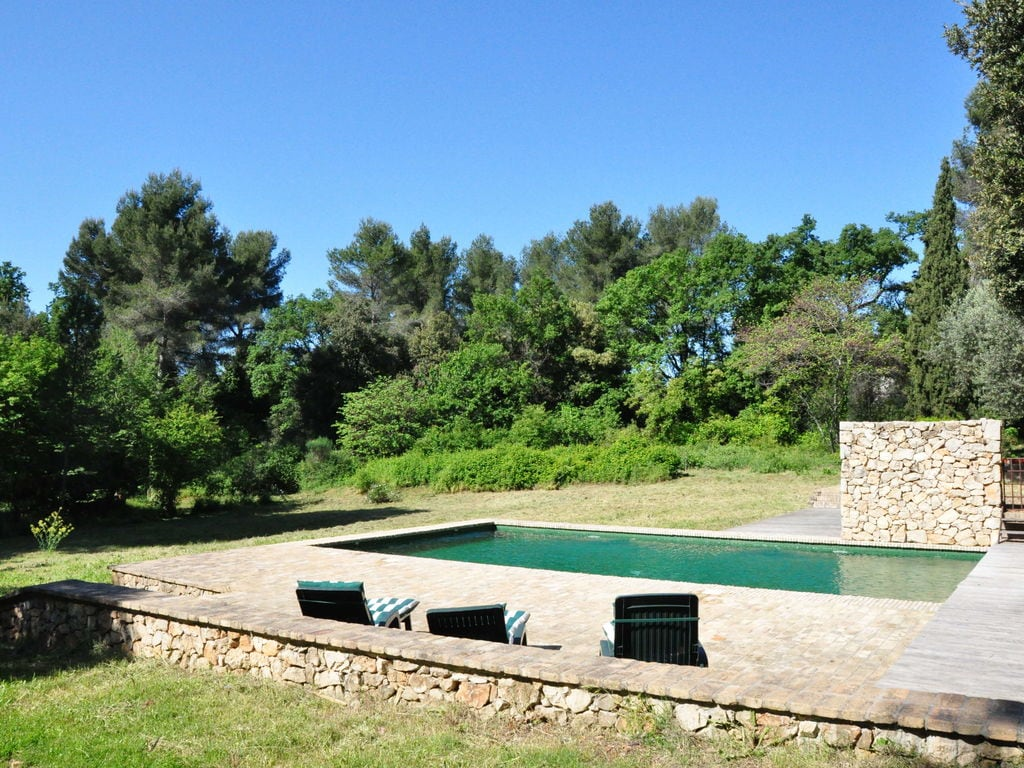 Holiday house La Gardette (60450), Saint Paul, Alpes Maritimes, Provence - Alps - Côte d'Azur, France, picture 7