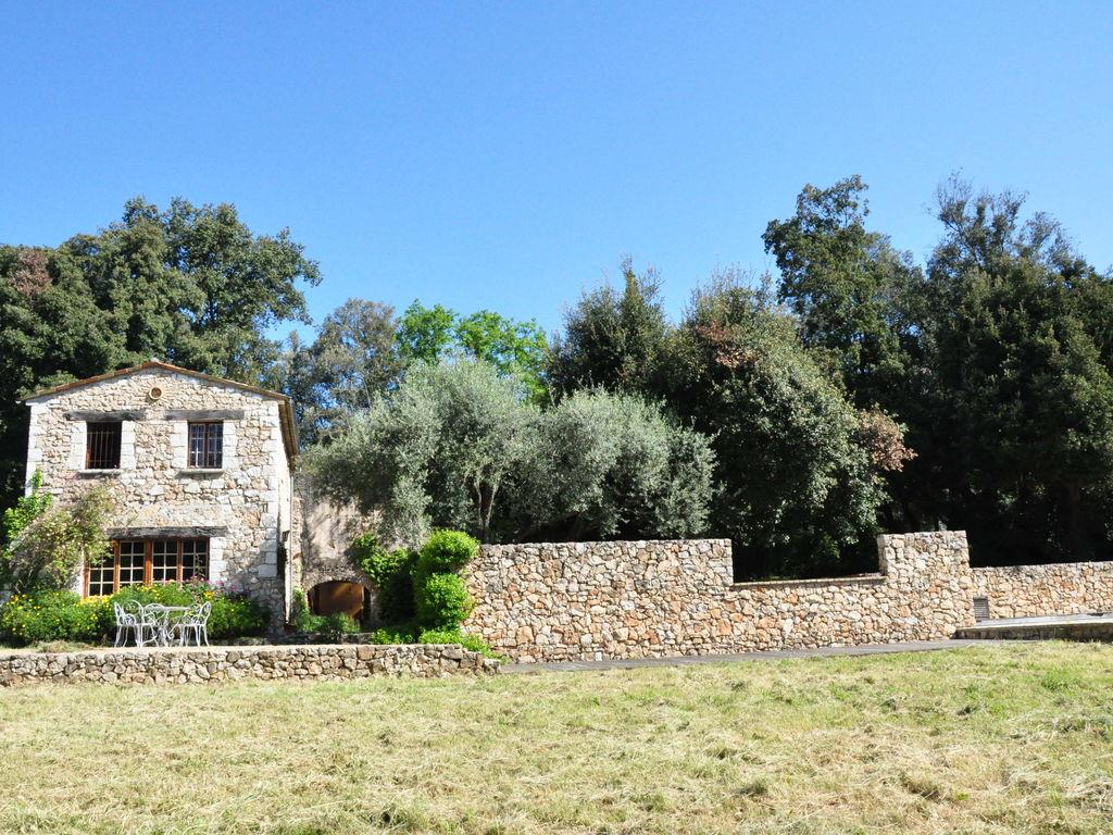 Holiday house La Gardette (60450), Saint Paul, Alpes Maritimes, Provence - Alps - Côte d'Azur, France, picture 2