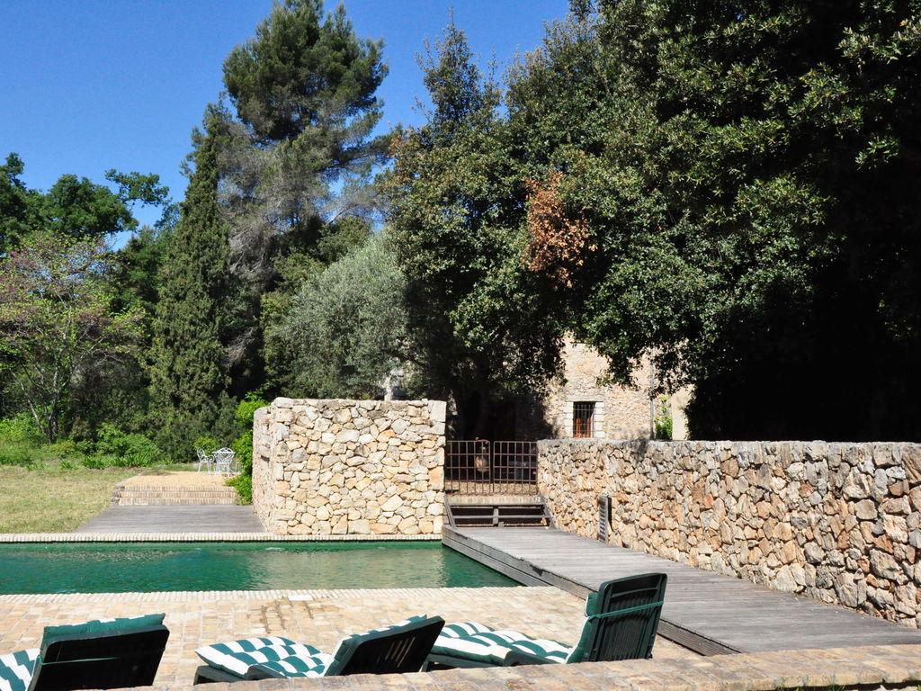 Holiday house La Gardette (60450), Saint Paul, Alpes Maritimes, Provence - Alps - Côte d'Azur, France, picture 6