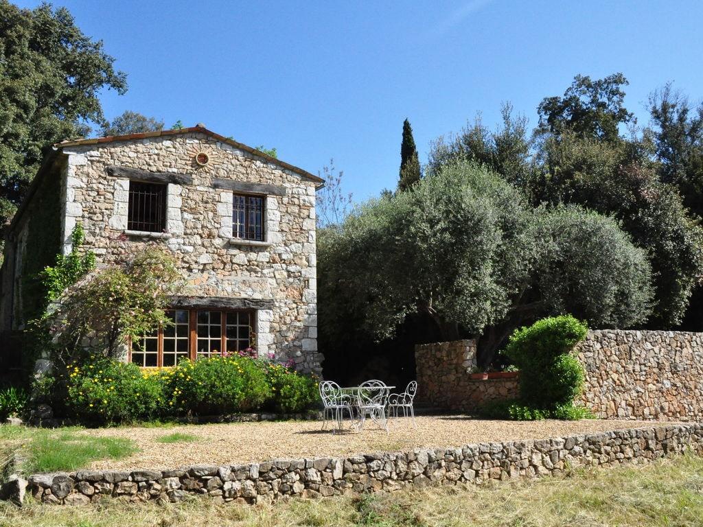 Holiday house La Gardette (60450), Saint Paul, Alpes Maritimes, Provence - Alps - Côte d'Azur, France, picture 11