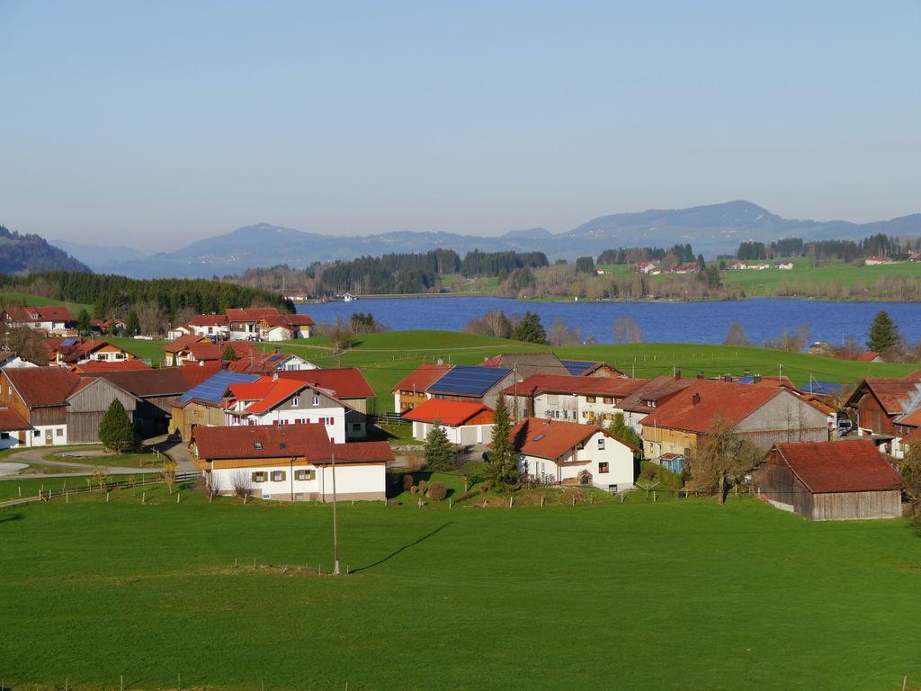 Ferienwohnung Am Rottachsee (255444), Oy-Mittelberg, Allgäu (Bayern), Bayern, Deutschland, Bild 2
