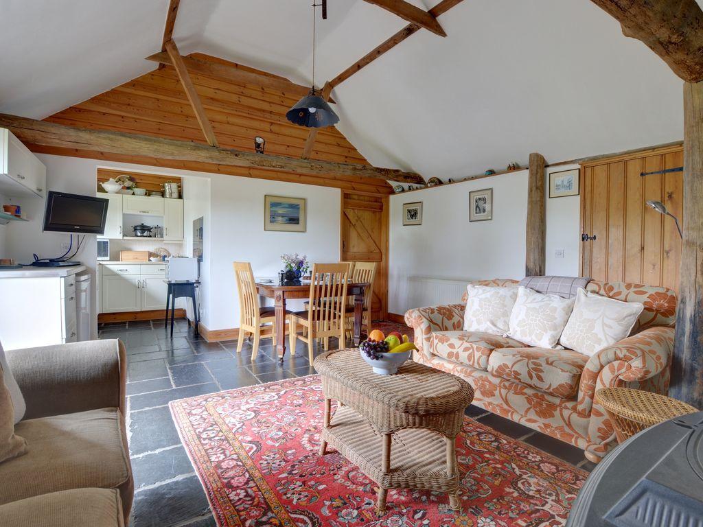 Ferienhaus Oast House Cottage (58899), Icklesham, Sussex - Brighton, England, Grossbritannien, Bild 6