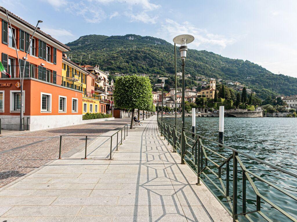 Ferienwohnung Modernes Apartment in Gravedona mit Pool (256583), Gravedona, Comer See, Lombardei, Italien, Bild 33