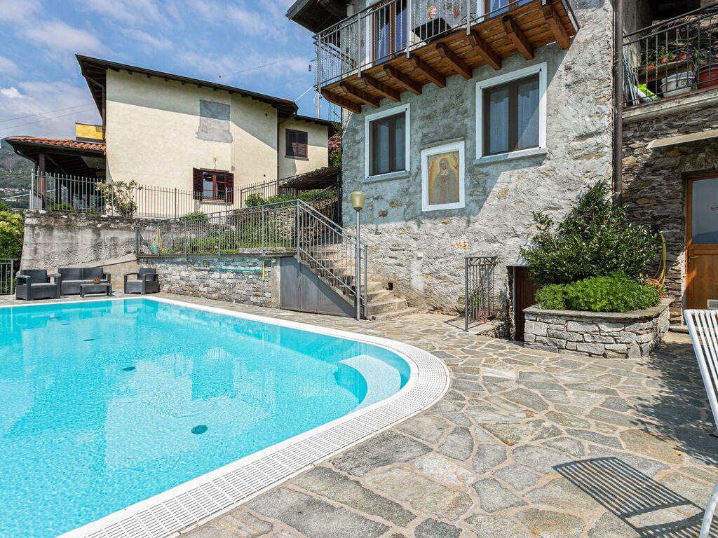 Ferienwohnung Modernes Apartment in Gravedona mit Pool (256583), Gravedona, Comer See, Lombardei, Italien, Bild 6