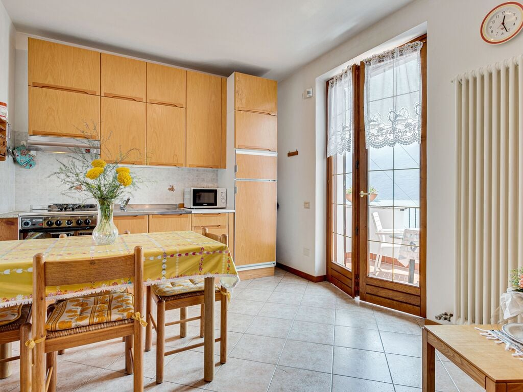 Ferienwohnung Modernes Apartment in Gravedona mit Pool (256583), Gravedona, Comer See, Lombardei, Italien, Bild 3