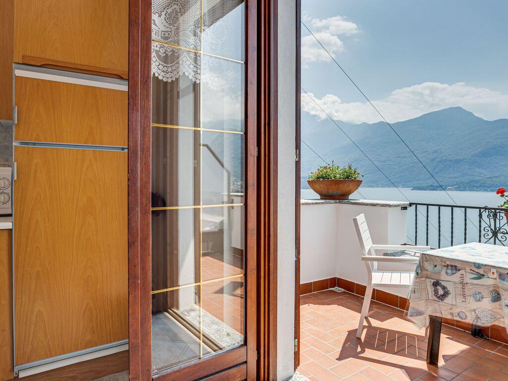 Ferienwohnung Modernes Apartment in Gravedona mit Pool (256583), Gravedona, Comer See, Lombardei, Italien, Bild 20