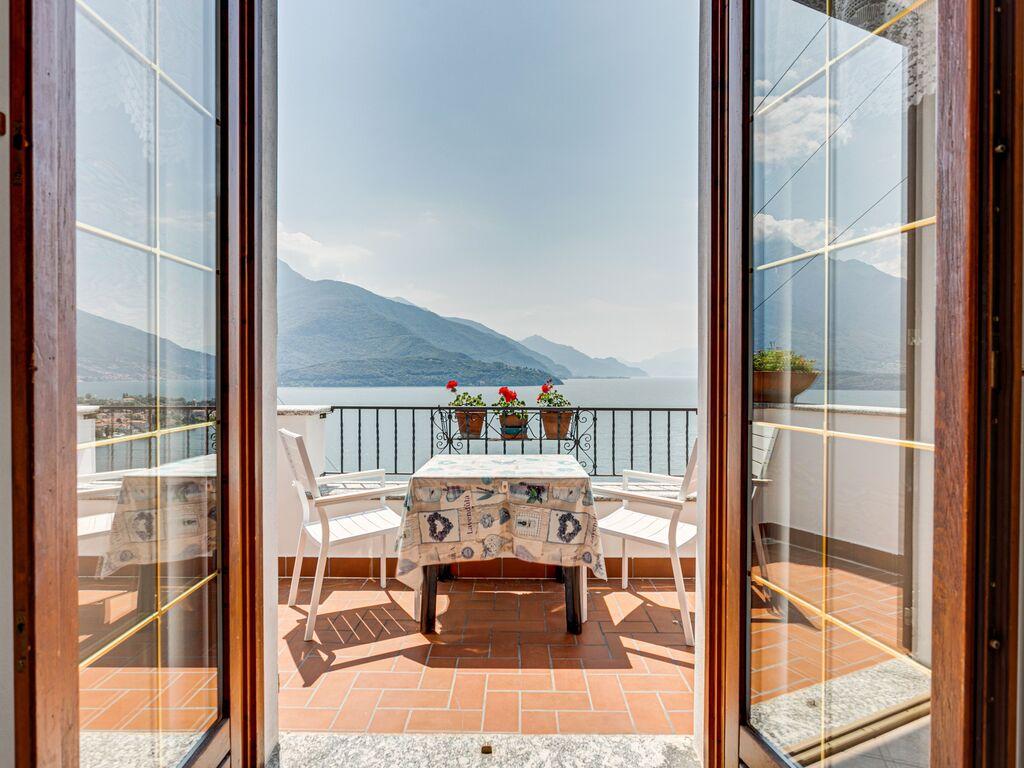 Ferienwohnung Modernes Apartment in Gravedona mit Pool (256583), Gravedona, Comer See, Lombardei, Italien, Bild 21