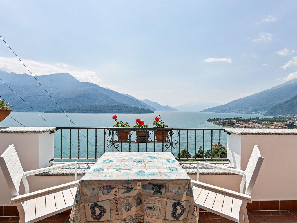 Ferienwohnung Modernes Apartment in Gravedona mit Pool (256583), Gravedona, Comer See, Lombardei, Italien, Bild 24