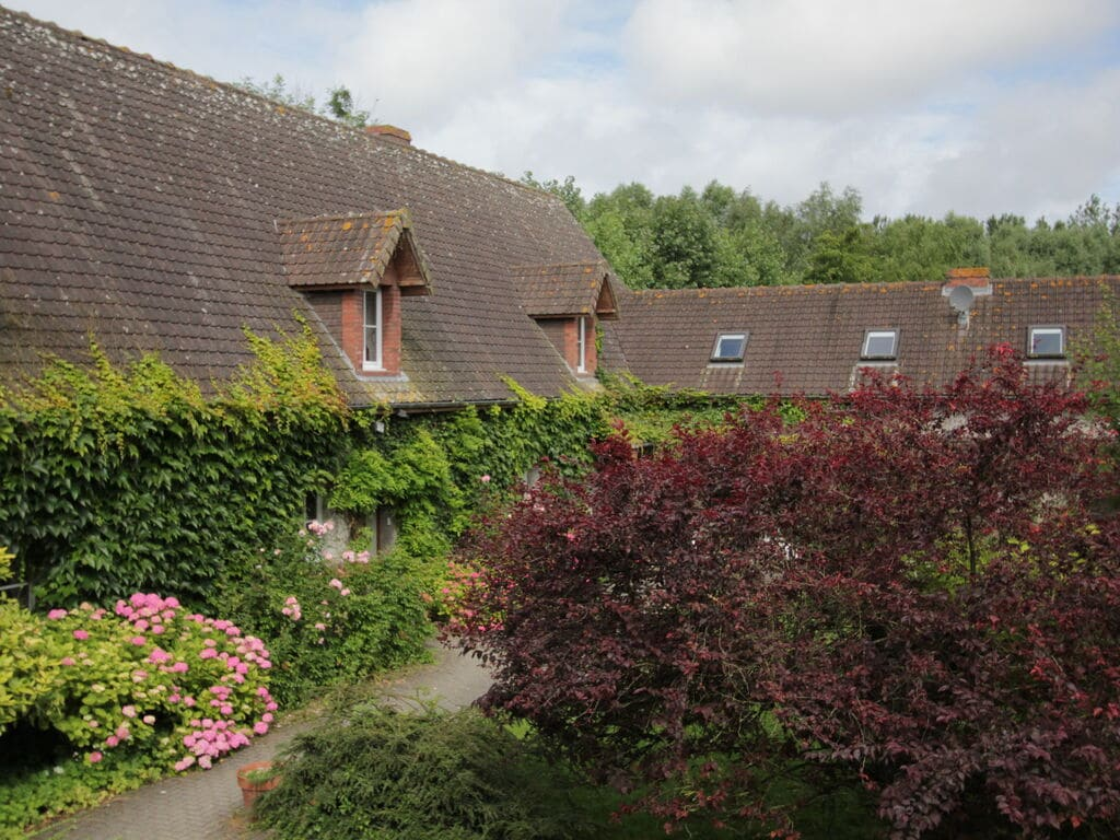 Ferienhaus Traumhaftes Ferienhaus in Quend-Plage-les-Pins mit Pool (58661), Rue, Somme, Picardie, Frankreich, Bild 3