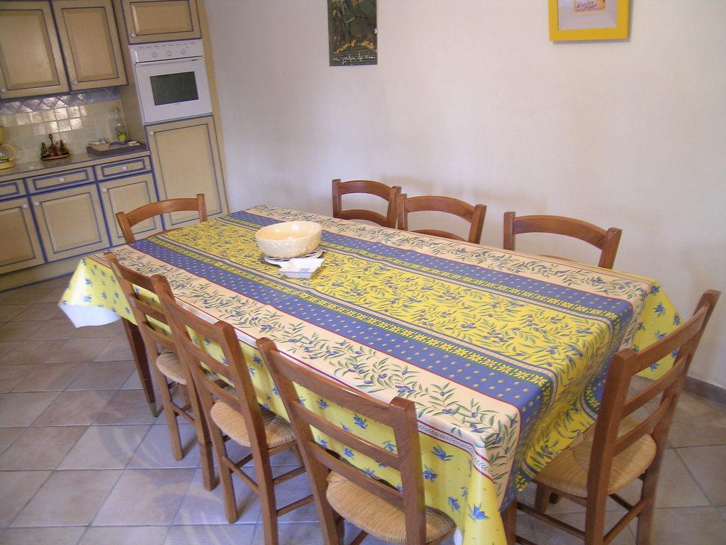 Maison de vacances Les Oliviers (59001), Rasteau, Vaucluse, Provence - Alpes - Côte d'Azur, France, image 8