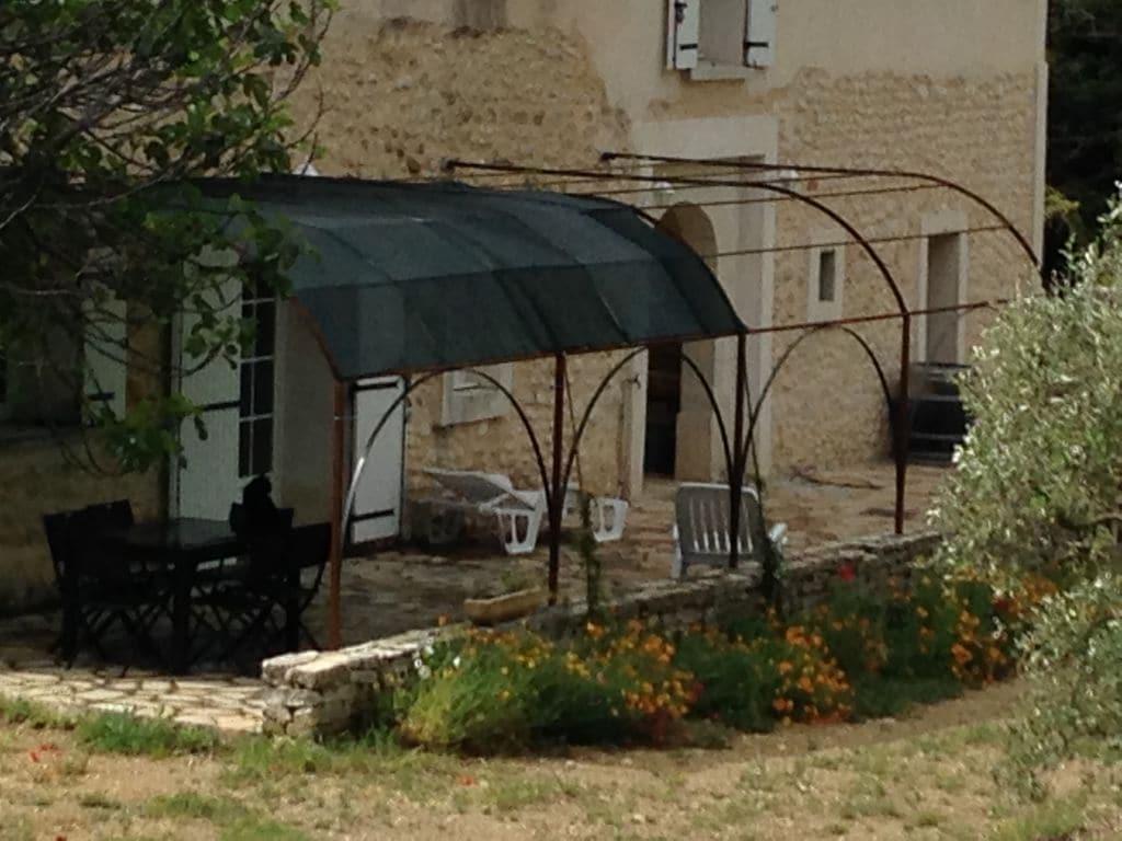 Maison de vacances Les Oliviers (59001), Rasteau, Vaucluse, Provence - Alpes - Côte d'Azur, France, image 4
