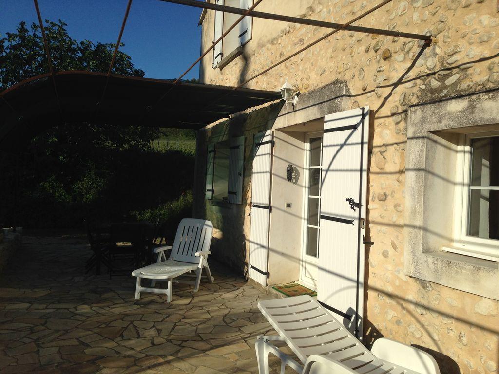 Maison de vacances Les Oliviers (59001), Rasteau, Vaucluse, Provence - Alpes - Côte d'Azur, France, image 3