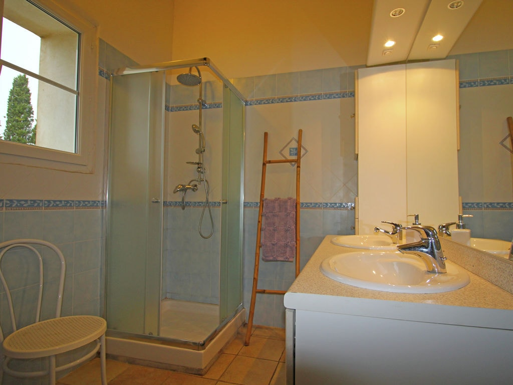 Maison de vacances Les Oliviers (59001), Rasteau, Vaucluse, Provence - Alpes - Côte d'Azur, France, image 21