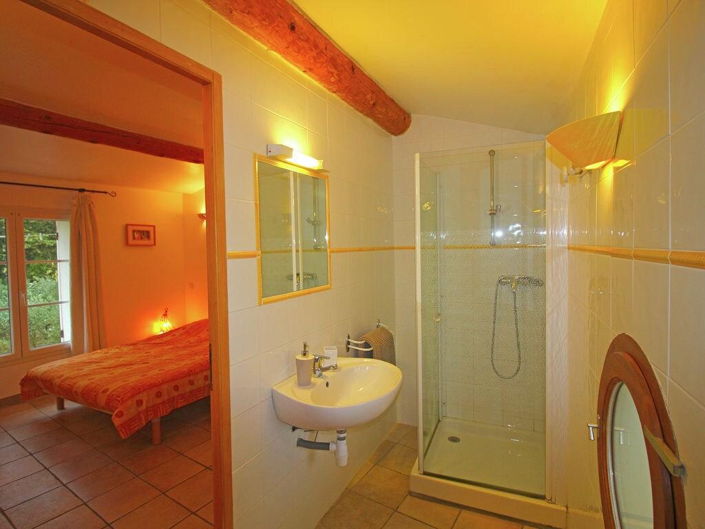 Maison de vacances Les Oliviers (59001), Rasteau, Vaucluse, Provence - Alpes - Côte d'Azur, France, image 24