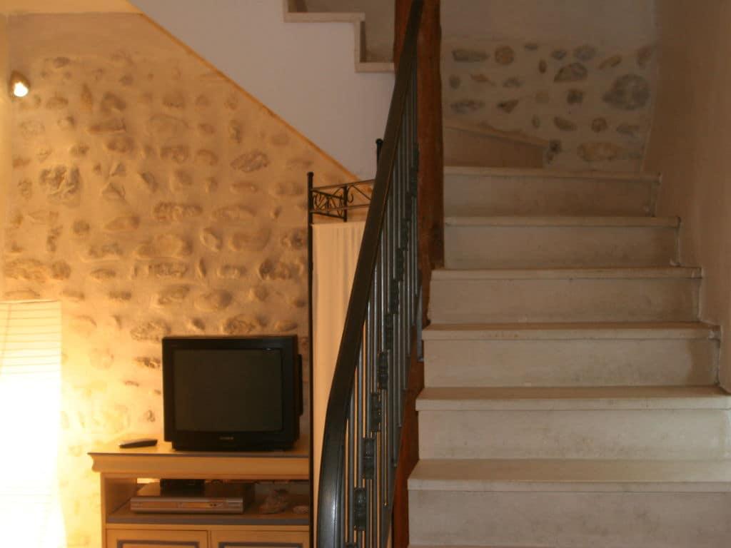 Maison de vacances Les Oliviers (59001), Rasteau, Vaucluse, Provence - Alpes - Côte d'Azur, France, image 29
