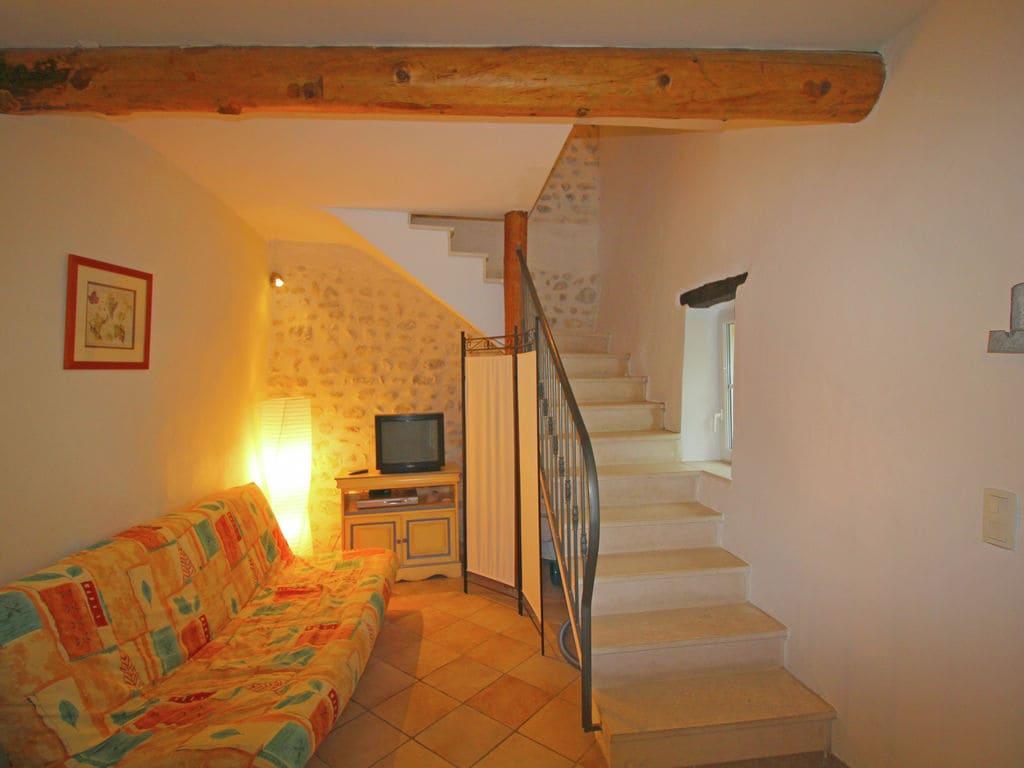 Maison de vacances Les Oliviers (59001), Rasteau, Vaucluse, Provence - Alpes - Côte d'Azur, France, image 7