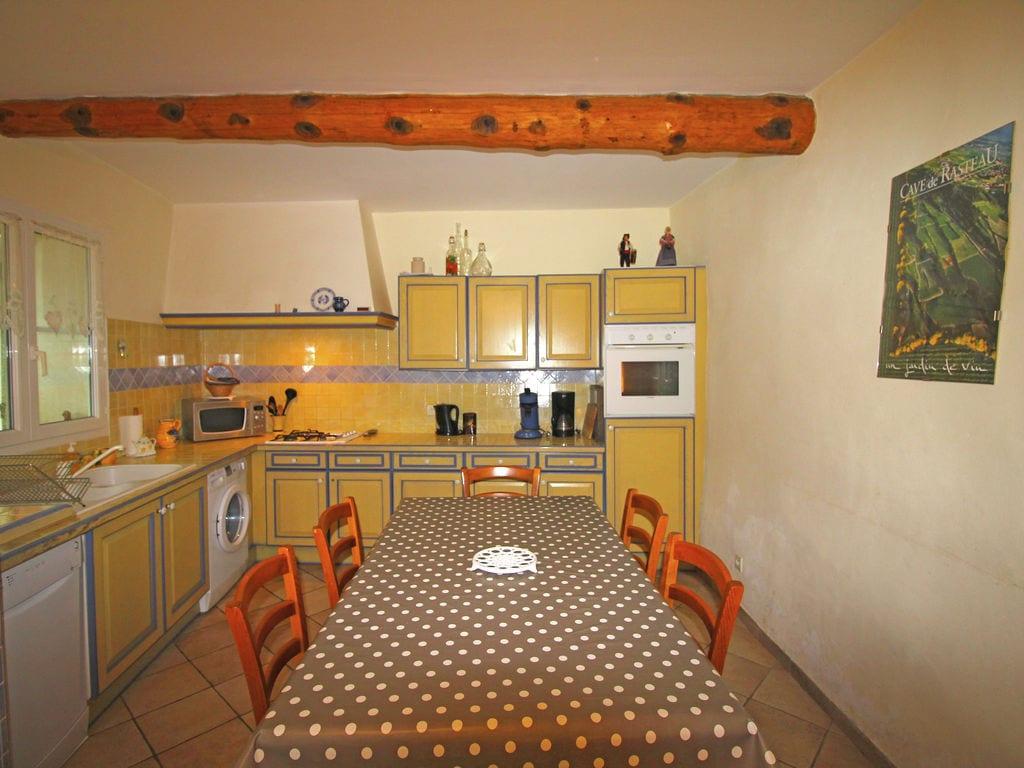 Maison de vacances Les Oliviers (59001), Rasteau, Vaucluse, Provence - Alpes - Côte d'Azur, France, image 10