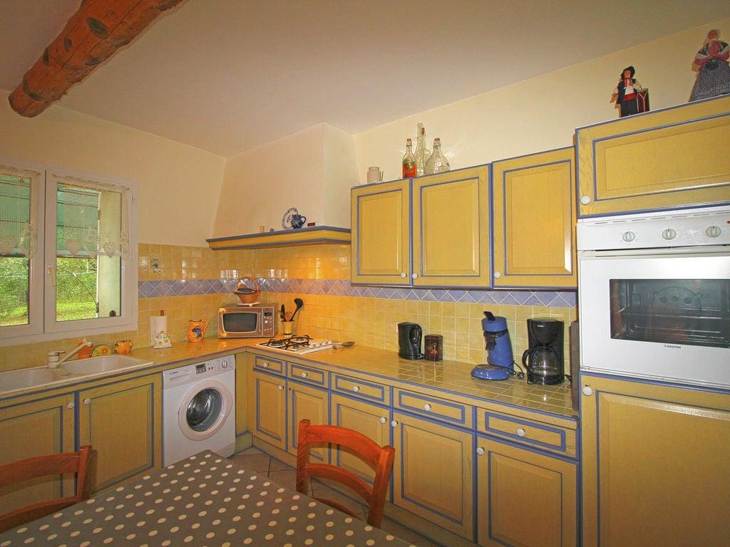 Maison de vacances Les Oliviers (59001), Rasteau, Vaucluse, Provence - Alpes - Côte d'Azur, France, image 11