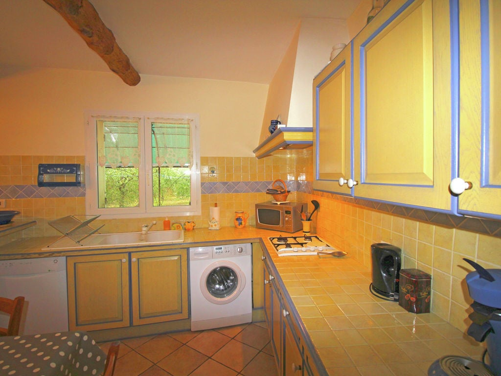 Maison de vacances Les Oliviers (59001), Rasteau, Vaucluse, Provence - Alpes - Côte d'Azur, France, image 12