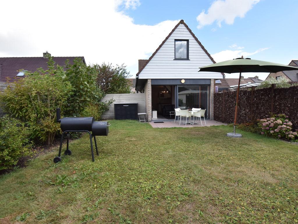 Ferienhaus Huize Mares (60538), Bredene, Westflandern, Flandern, Belgien, Bild 2