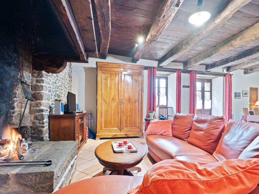 Ferienhaus L'Eguillere (61141), Dol de Bretagne, Ille-et-Vilaine, Bretagne, Frankreich, Bild 9