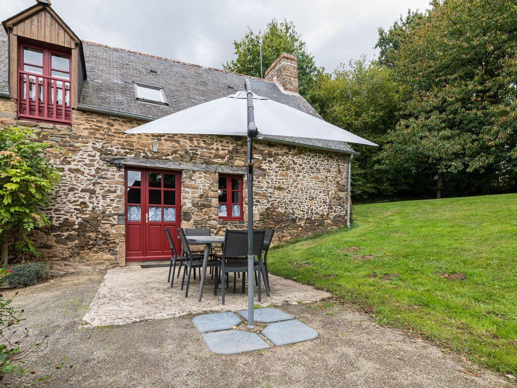 Ferienhaus L'Eguillere (61141), Dol de Bretagne, Ille-et-Vilaine, Bretagne, Frankreich, Bild 6