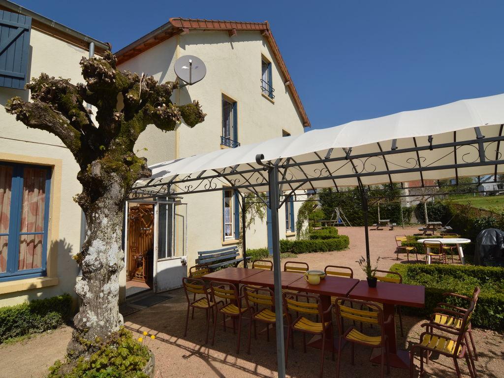 Ferienhaus Ste Odile (60440), Saint Honoré les Bains, Nièvre, Burgund, Frankreich, Bild 30