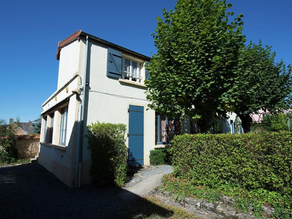 Ferienhaus Ste Odile (60440), Saint Honoré les Bains, Nièvre, Burgund, Frankreich, Bild 3