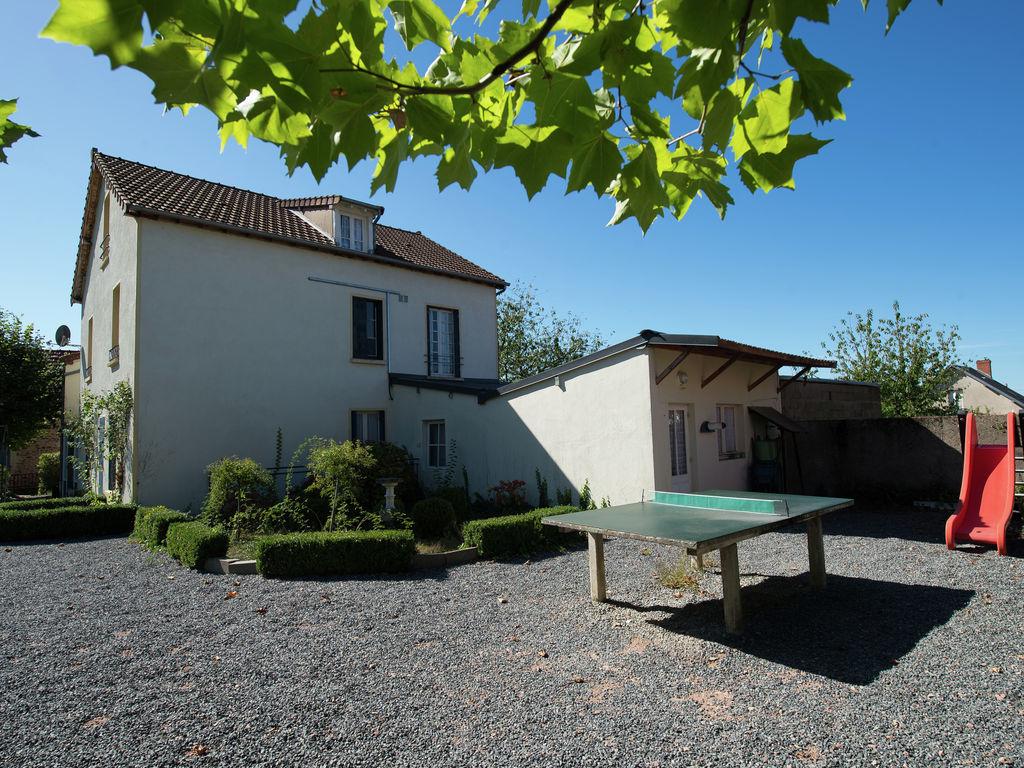 Ferienhaus Ste Odile (60440), Saint Honoré les Bains, Nièvre, Burgund, Frankreich, Bild 4
