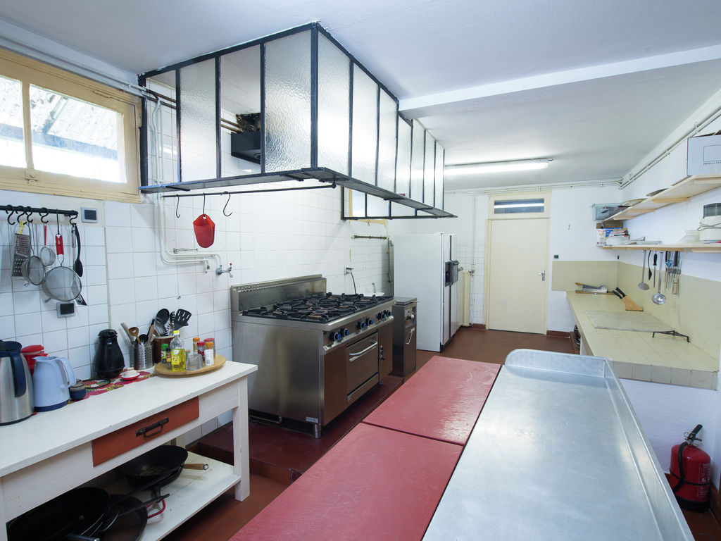Ferienhaus Ste Odile (60440), Saint Honoré les Bains, Nièvre, Burgund, Frankreich, Bild 13