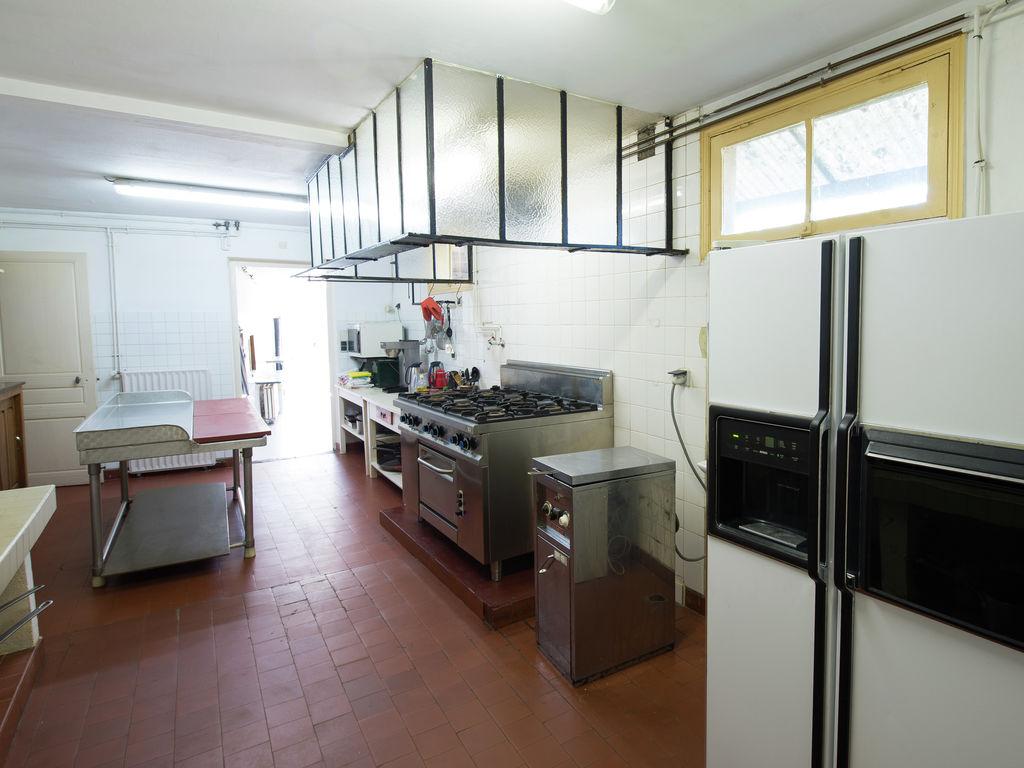 Ferienhaus Ste Odile (60440), Saint Honoré les Bains, Nièvre, Burgund, Frankreich, Bild 14