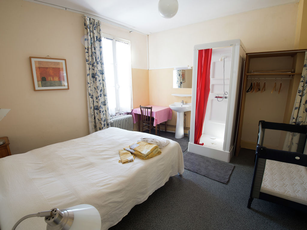 Ferienhaus Ste Odile (60440), Saint Honoré les Bains, Nièvre, Burgund, Frankreich, Bild 28
