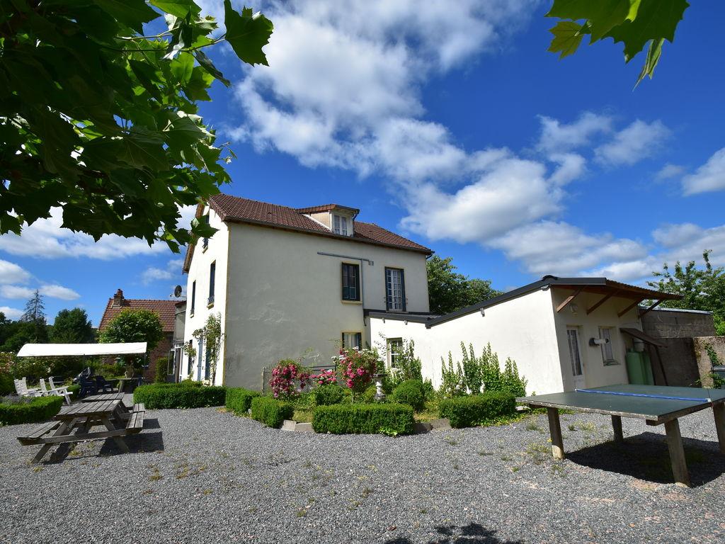 Ferienhaus Ste Odile (60440), Saint Honoré les Bains, Nièvre, Burgund, Frankreich, Bild 1