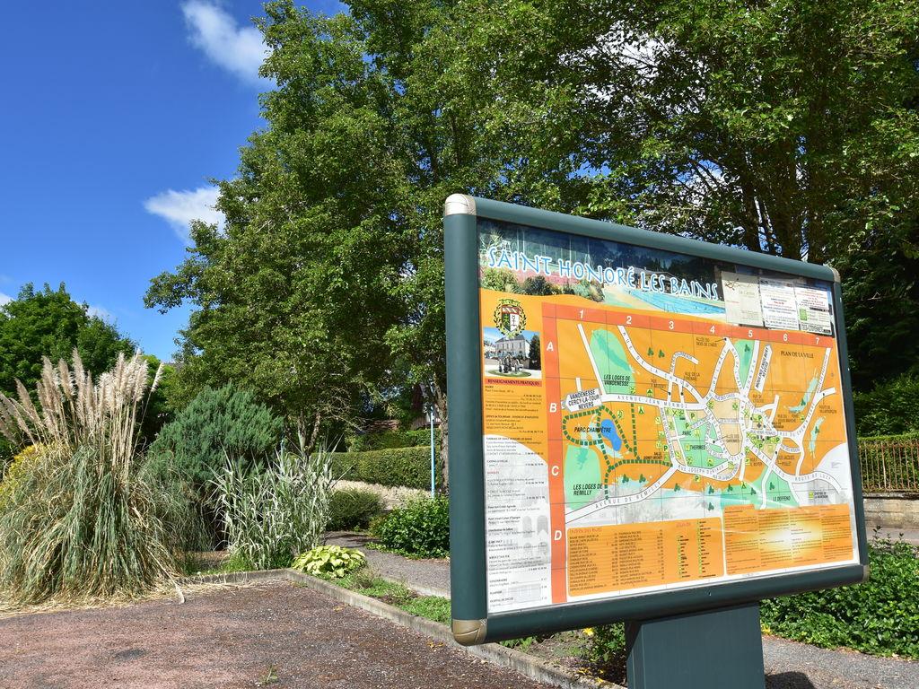 Ferienhaus Ste Odile (60440), Saint Honoré les Bains, Nièvre, Burgund, Frankreich, Bild 36