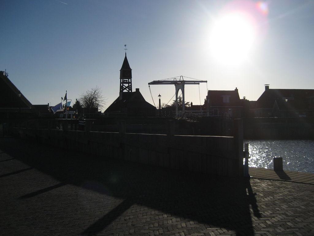 Ferienhaus Visserhuis Het Achterend (60982), Warns, IJsselmeer (Friesland/NL), Friesland (NL), Niederlande, Bild 21