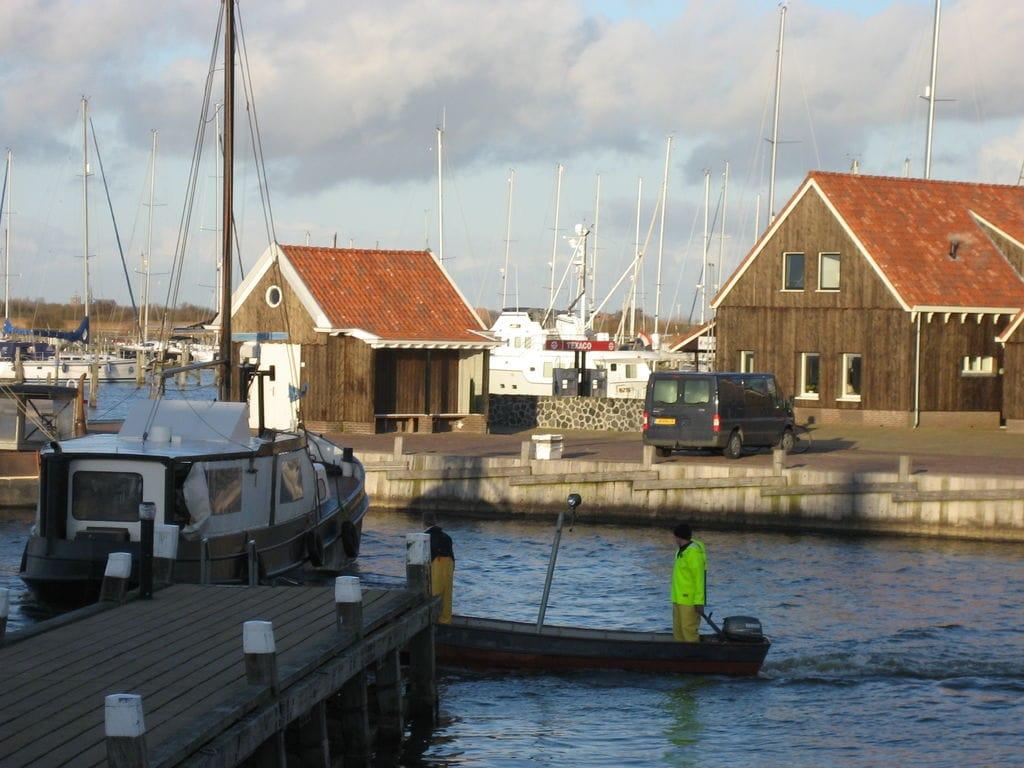 Ferienhaus Visserhuis Het Achterend (60982), Warns, IJsselmeer (Friesland/NL), Friesland (NL), Niederlande, Bild 23