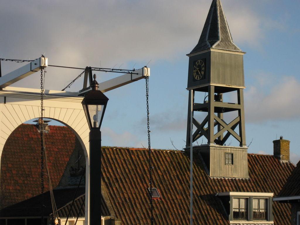 Ferienhaus Visserhuis Het Achterend (60982), Warns, IJsselmeer (Friesland/NL), Friesland (NL), Niederlande, Bild 22