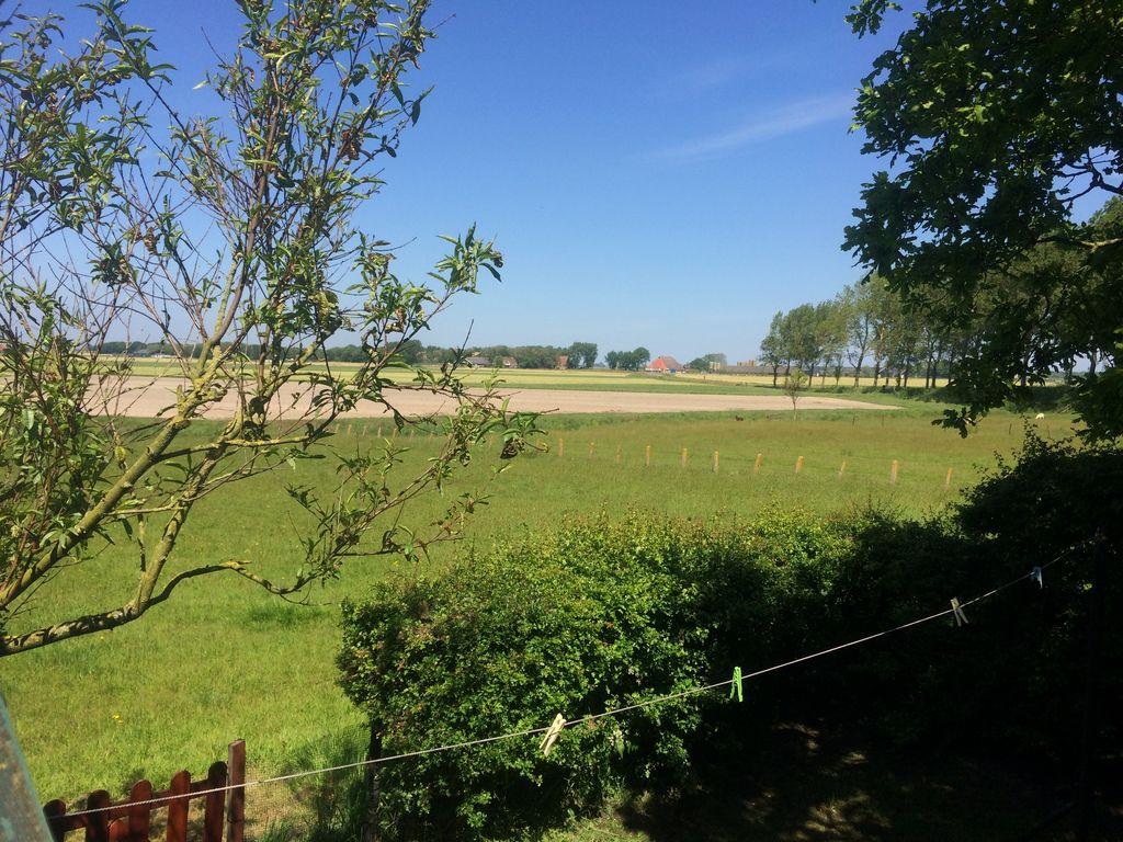 Ferienhaus Visserhuis Het Achterend (60982), Warns, IJsselmeer (Friesland/NL), Friesland (NL), Niederlande, Bild 15