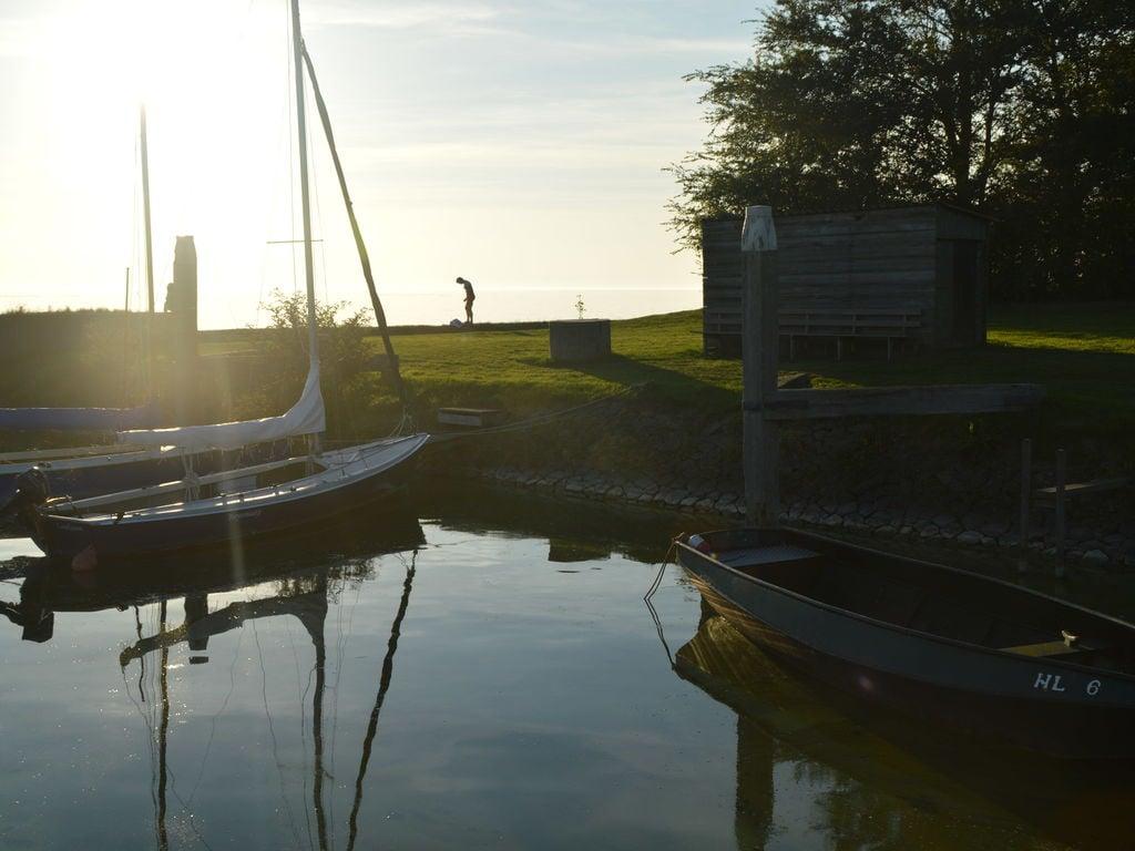 Maison de vacances Gemütliches Ferienhaus in Laaksum, 150 m vom See entfernt (60982), Warns, IJsselmeer (Frise/NL), Frise (NL), Pays-Bas, image 19