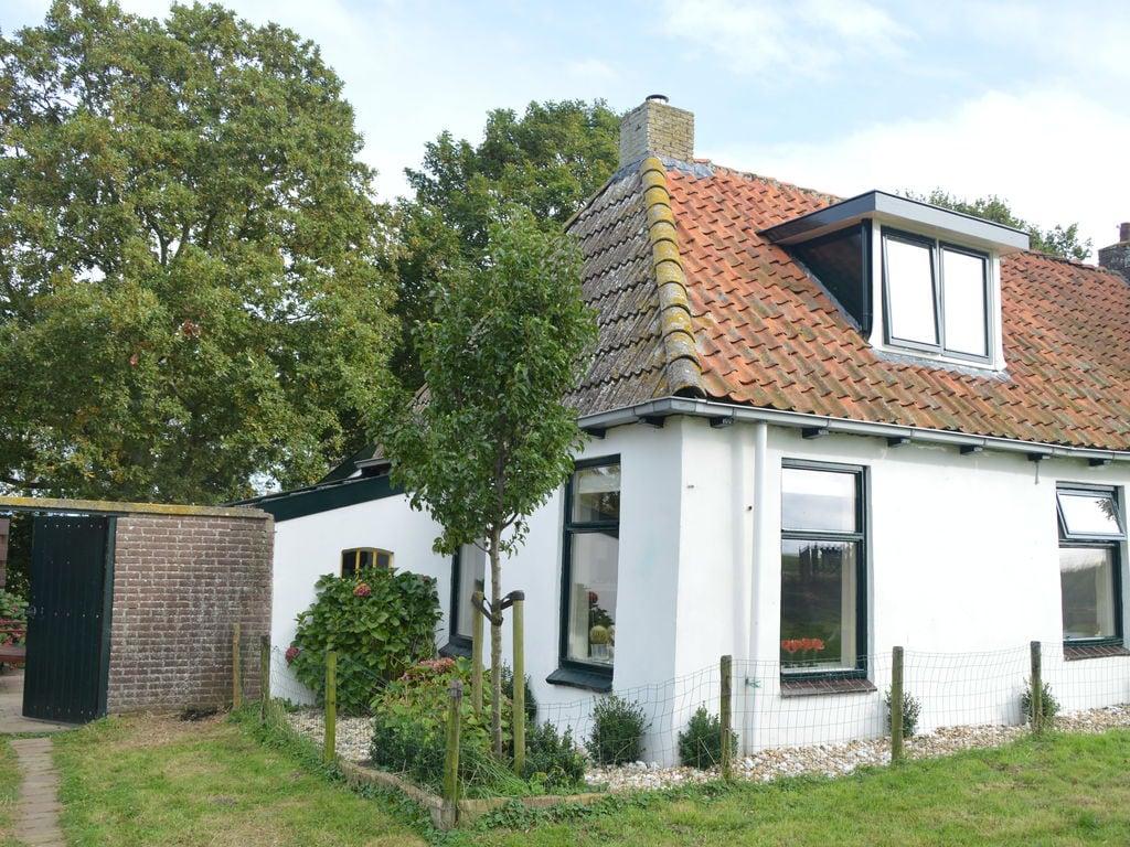 Ferienhaus Visserhuis Het Achterend (60982), Warns, IJsselmeer (Friesland/NL), Friesland (NL), Niederlande, Bild 2