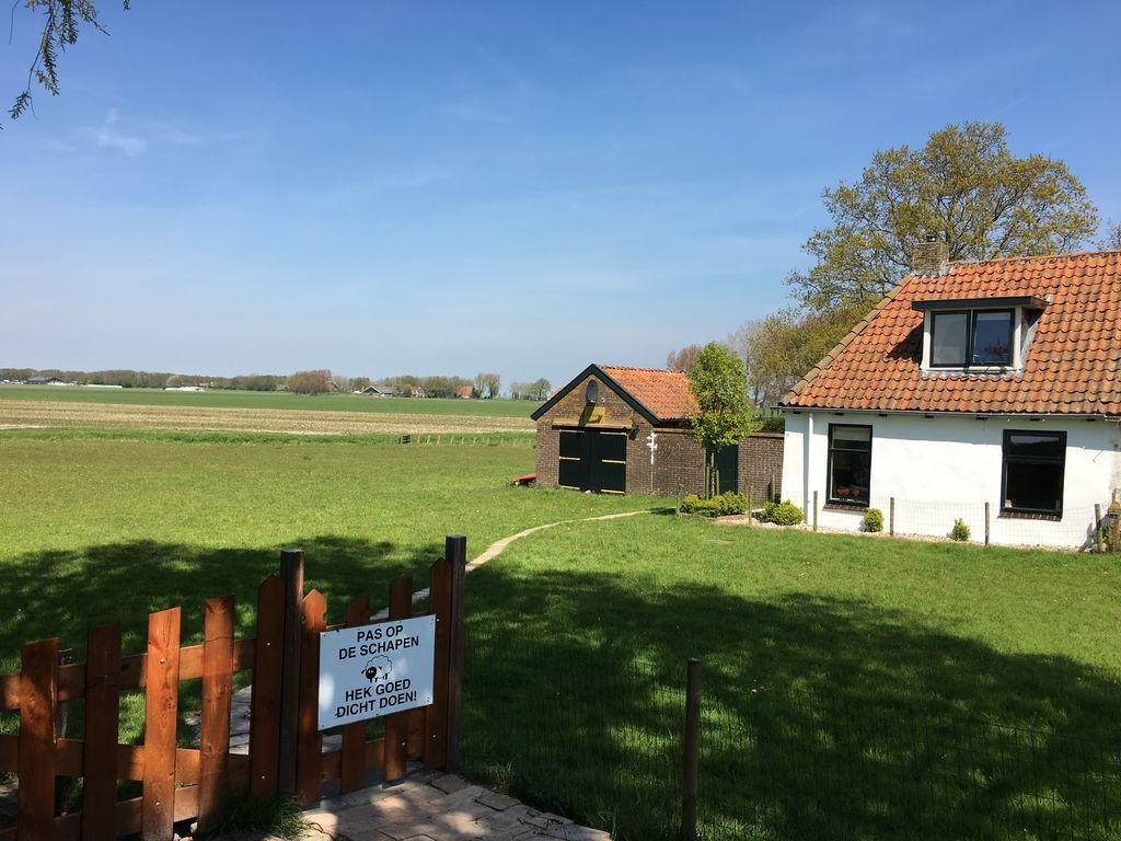 Ferienhaus Visserhuis Het Achterend (60982), Warns, IJsselmeer (Friesland/NL), Friesland (NL), Niederlande, Bild 25