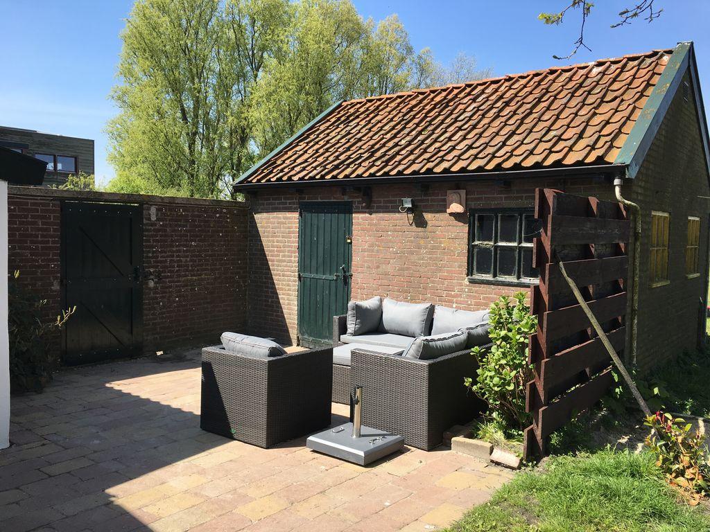 Ferienhaus Visserhuis Het Achterend (60982), Warns, IJsselmeer (Friesland/NL), Friesland (NL), Niederlande, Bild 12