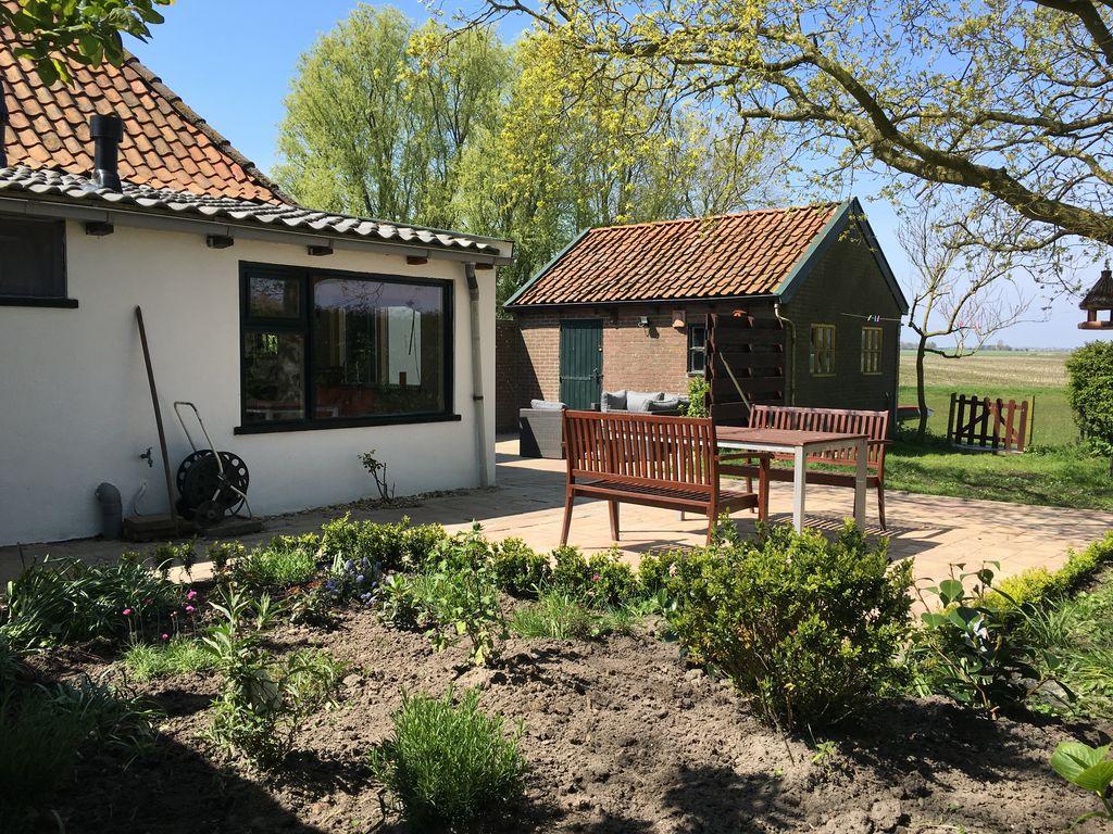 Ferienhaus Visserhuis Het Achterend (60982), Warns, IJsselmeer (Friesland/NL), Friesland (NL), Niederlande, Bild 14