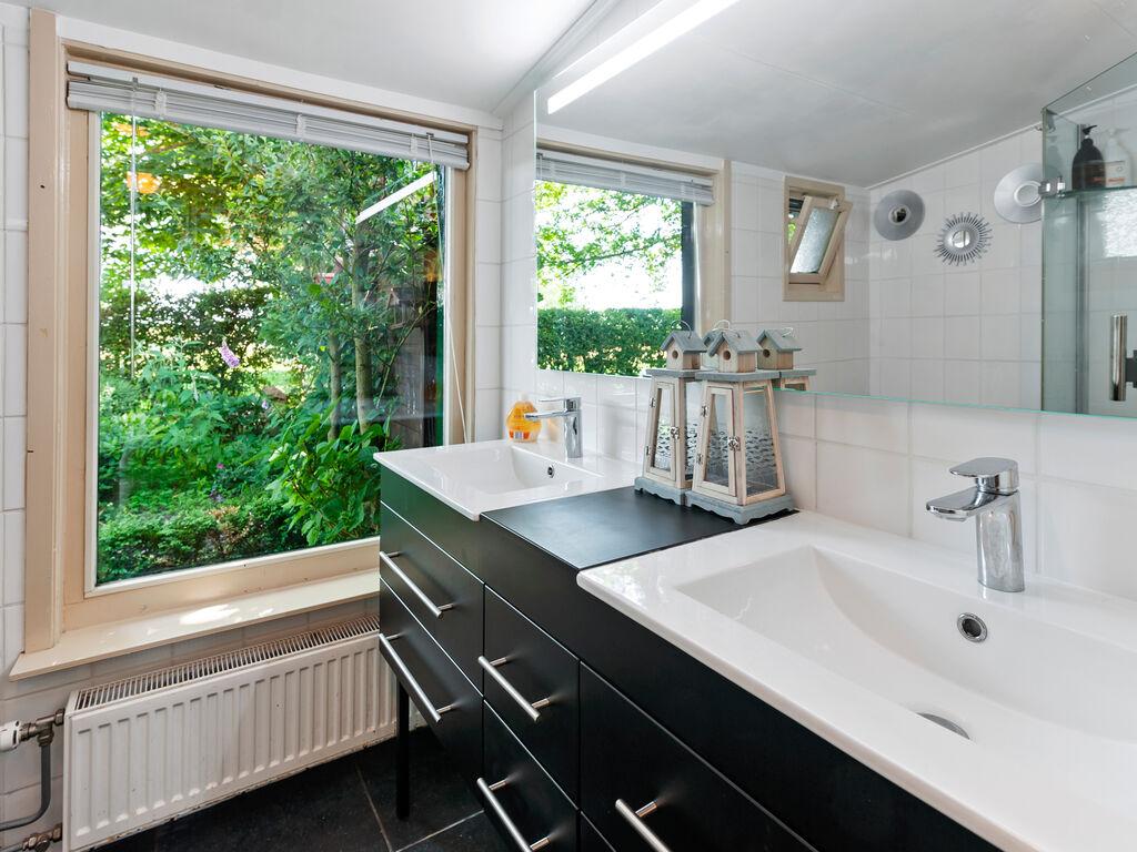 Maison de vacances Gemütliches Ferienhaus in Laaksum, 150 m vom See entfernt (60982), Warns, IJsselmeer (Frise/NL), Frise (NL), Pays-Bas, image 14