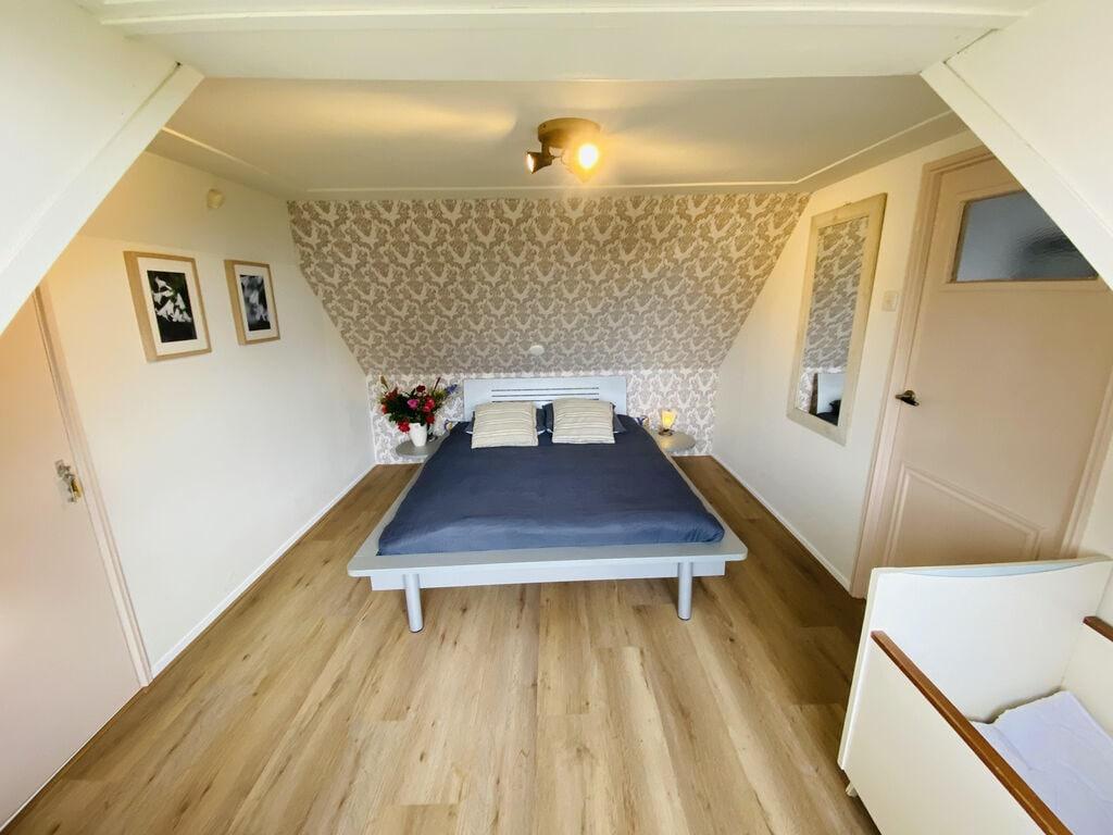 Maison de vacances Gemütliches Ferienhaus in Laaksum, 150 m vom See entfernt (60982), Warns, IJsselmeer (Frise/NL), Frise (NL), Pays-Bas, image 3