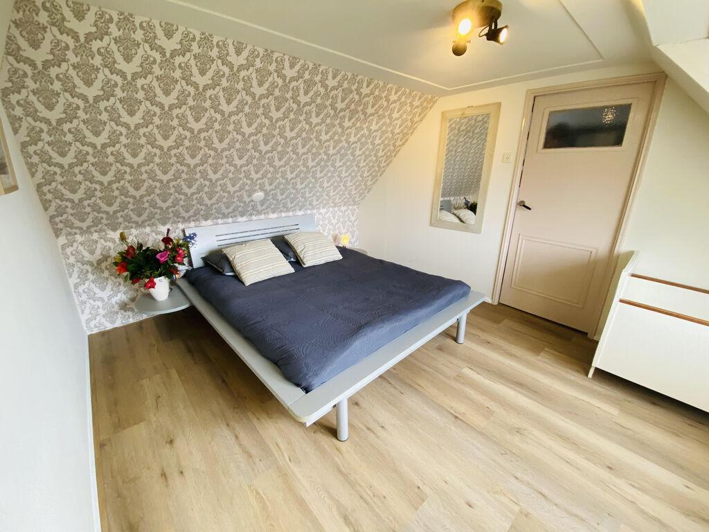 Maison de vacances Gemütliches Ferienhaus in Laaksum, 150 m vom See entfernt (60982), Warns, IJsselmeer (Frise/NL), Frise (NL), Pays-Bas, image 13