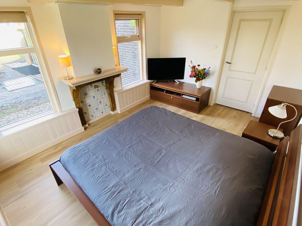 Maison de vacances Gemütliches Ferienhaus in Laaksum, 150 m vom See entfernt (60982), Warns, IJsselmeer (Frise/NL), Frise (NL), Pays-Bas, image 12