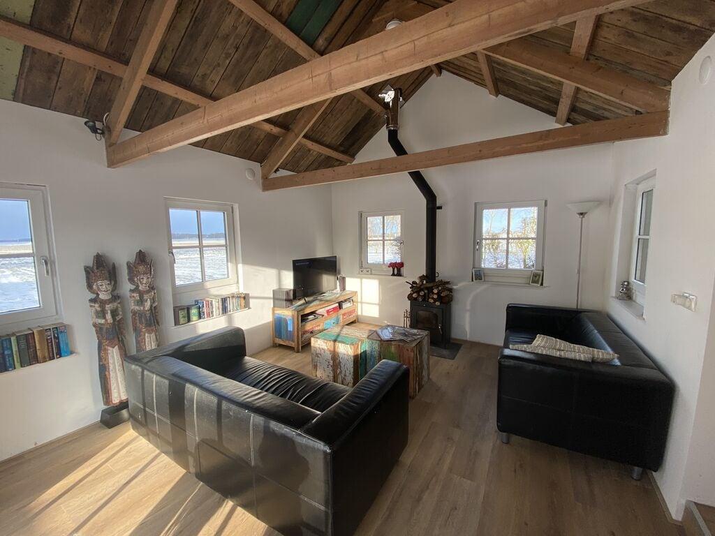 Maison de vacances Gemütliches Ferienhaus in Laaksum, 150 m vom See entfernt (60982), Warns, IJsselmeer (Frise/NL), Frise (NL), Pays-Bas, image 2